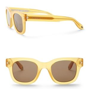 Givenchy Sunglasses GV 7037 Gold